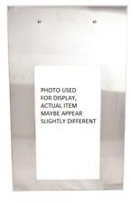 NEW Tork 552501 Elevation PeakServe Hand Towel Dispenser Filler Panel