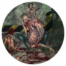 CANNIBAL CORPSE Bloodthirst PICTURE DISC