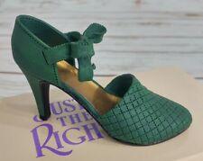 Just The Right Shoe Raine Originals Sumptuous Quilt #25013 1998 *Mint* With Box