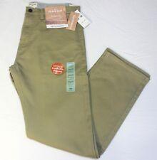 Men's Dockers Soft Stretch Jean Cut D2 Straight-Fit Pants - 73% Cotton