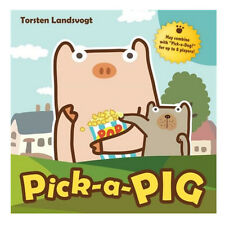 Pick-a-Pig: Card Matching Game