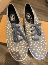 Keds blue Champion Sneakers 5/38