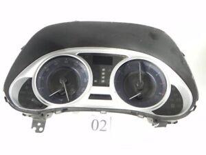 2010 LEXUS IS250 IS350 SPEEDOMETER INSTRUMENT CLUSTER 46K 83800-53861 041 #02