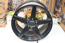 GM OEM Used 19X10  Wheel Black 19x10 79 Offset 9594348 USED NICE C6 Corvette