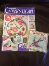Cross Stitcher Magazine Issue 292
