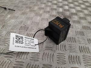 2011 LAND ROVER DISCOVERY GLOW PLUG RELAY 9665940680 FULLY TESTED