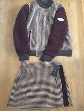 Zara Popper Coats & Jackets Bomber for Women