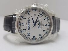 Riedenschild Blue Pearl 2 automatic ETA 2824-2 men's watch