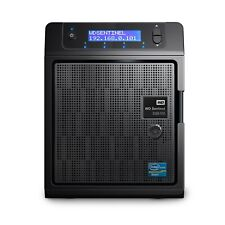 More details for 8tb wd sentinel ds6100 4 bay 2x4tb hdd desktop windows storage server nas