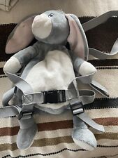 Bobo Buddies toddlerr backpack and reins - rabbit