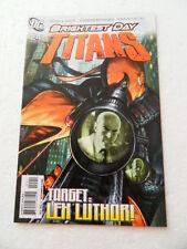 Titans  24.  DC 2010 -  VF - minus