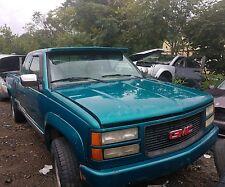 1988-1999  LUND Sun Visor Chevy Truck Suburban Yukon Silverado Full Blazer GMC