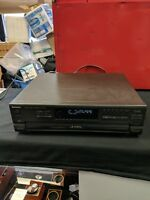 Technics SL-PD887 Multi Compact 5 Disc CD Player Carousel Changer