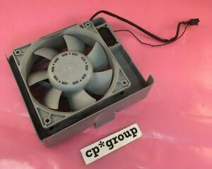 Apple 607-3433 Delta AFB1212HHE Mac Pro A1289 Processor Cage Rear Fan w/ Speaker