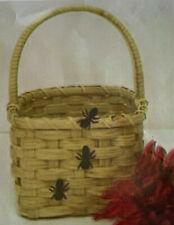 Basket Weaving Pattern Trail of Ants by Marilyn Wald