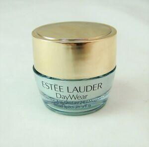 Estee Lauder DAYWEAR Multi-Protection AntiOxidant 24H Moisture Creme .24 oz NEW