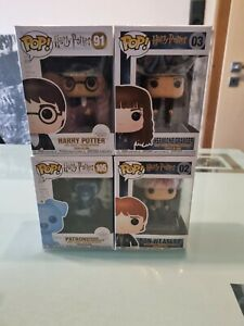 Funko Pop Sammlung Harry Potter Neu