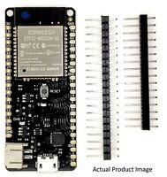 ESP32 ESP-WROOM-32 Wemos D1 LOLIN32 WIFI+BT 2.4GHz Dual Mode Develope Board