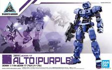 30 Minute Missions #17 Eexm-17 Alto (Purple) Model Kit Bandai Hobby