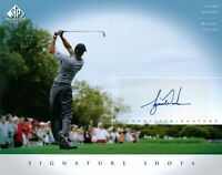 Tiger Woods PGA Signed Autographed 8 x 10 Photo REPRINT ""