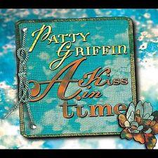 Kiss in Time, Patty Griffin, CD + DVD, 2003  Chief, Rain, INTERVIEW, LIVE, BONUS