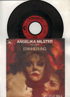 ANGELIKA MILSTER - Erinnerung - aus Cats -