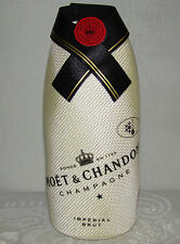 Moet & Chandon Insulated Champagne Chiller Isotherm Suit Imperial Brut