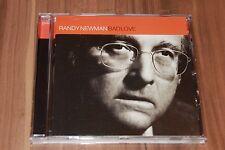 Randy Newman - Bad Love (1999) (CD) (450 115-2, DRD-50115)