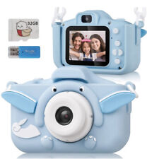 ELEPOWSTAR Digital Camera 2.0 Inch for Boys Girls with HD 1080P Video Recorder
