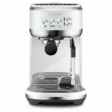Breville The Bambino Plus Espresso Coffee Machine BES500SST