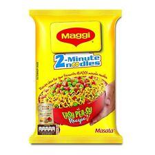 Nestle Maggi 2 Minute Instant Masala Noodles- 10 pack!