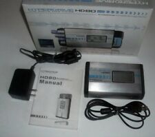 Hyperdrive HD80 Professional Portable Storage Device USB 100GB Hard Drive SD