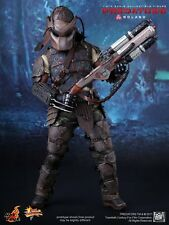 "1/6 Hot Toys 12"" Action Figure Hot Toys MMS163 PREDATORS Noland Lawrence"