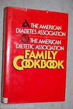 Family Cookbook Vol. 1 by American Diabetes Association Staff and American Di...