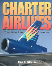 AIRLIFE CHARTER AIRLINES CANADA UK EUROPE US L1011 B757 DC-10 MD-83 B737 B767 A3
