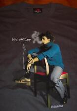 BOB MARLEY SMOKING T-Shirt 3XL XXXL NEW