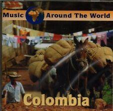 Music around the World-Colombia Wayna Taki [CD]