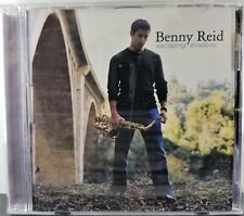 Benny Reid Escaping Shadows CD