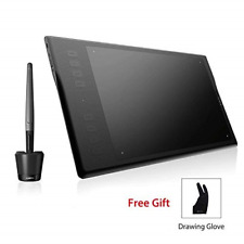 Huion INSPIROY Q11K Wireless Digital Graphic Drawing Pen Tablet with 8192 Pen 8