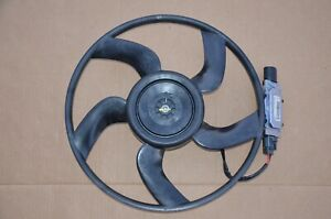 2013-2016 Ford Escape Radiator Engine Cooling Fan Assembly with Module OEM