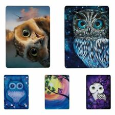 Owl Tablet & eBook Smart Covers/Screen Covers Folios