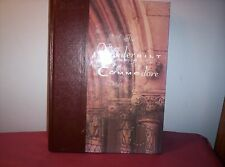 1993 The Commodore, Vanderbilt University, Nashville, Tennessee Yearbook