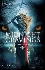 Midnight Cravings: Racing The MoonMate Of The WolfCapturedDreamcatcherMahina's S