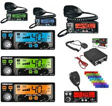 CB RADIO CB - Dispositif radio president Barry ASC 12V/24V Variocolor - Neuf