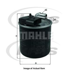 New Genuine MAHLE Fuel Filter KL 914 Top German Quality