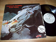RARE Thomas Harris NOT FOR SALE Dark Horse WHITE LABEL vinyl NEAR MINT Promo NM
