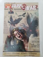 RAISE THE DEAD 2 #1 (2010) DYNAMITE ENTERTAINMENT COMICS THE BIRDS COVER! NM