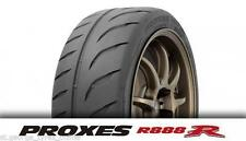 NEW 225-40-18 TOYO PROXES R888R TYRES SEMI SLICK R888 RACE 2254018 225/40R18