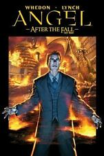 Angel: After the Fall: First Night Volume 2  (HC) Whedo