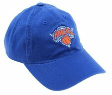 Adidas NBA Women's New York Knicks Adjustable Slouch Hat